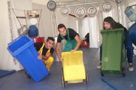 Toom-Pak Reciclart School